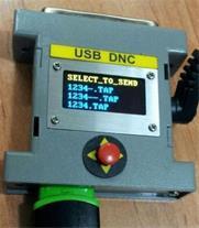 USB DNCR4