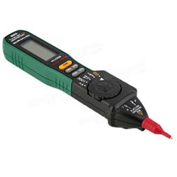 تستر ولت قلمی ارزان مستک مدل MASTECH MS8212A - 1