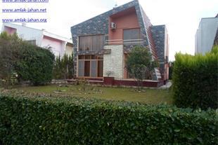 فروش ویلا خانه دریا شمال محموداباد - 645 متر