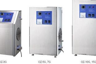 ساخت دستگاه ازن ژنراتور و اکسیژن ساز