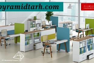 طراحی و معماری داخلی شرکت