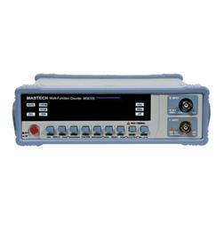 فرکانس متر رومیزی ارزان مدل MASTECH MS6100 - 1