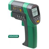 دماسنج لیزری و تماسی مدل MASTECH MS6550B