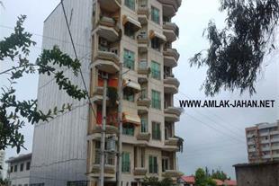 خرید آپارتمان ساحلی ویو دریا سرخرود کد ملک: 142
