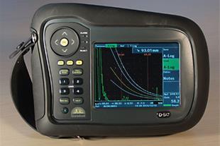 عیب یاب التراسونیک Sonatest مدل SiteScan D10