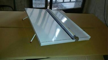 میز نقشه کشی ریلی ( پرتابل ) - 1