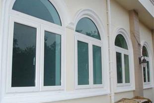 تعویض پنجره قدیمی با در و پنجره دوجداره