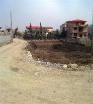 زمین مسکونی در نوشهر