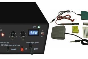 دستگاه الکتروکوتر آر اف - دستگاه RF برای جوانسازی
