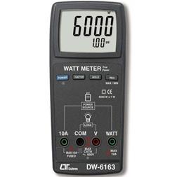 پاورمتر , وات متر True Rms ارزان مدل LUTRON DW6163 - 1