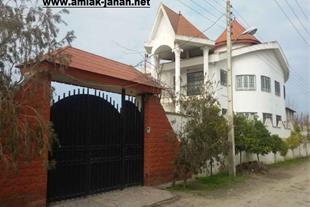 خرید ویلا شمال-محمودآباد کد ملک:474