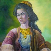 نمایشگاه بین المللی نقاشی همدان