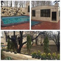 فروش 500 متر باغ ویلا قابل سکونت در کردزار  کد 879