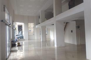 اجاره مغازه 230 متری بر فرمانیه