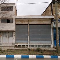 تهران پردیس کرشت 300 متر