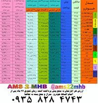فروش مشارکت بشرط تملیک کشنده و اتوبوس