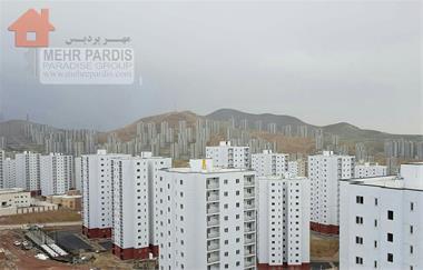 خرید و فروش آپارتمان در پردیس - 86 - 120 متر