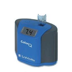 کلرسنج دیجیتال با کیفیت مدل LAMOTTE Color Q2057 - 1