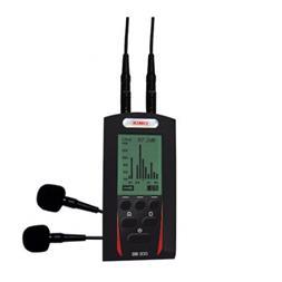 نویز دوزیمتر ,دسیبل متر حرفه ای مدل KIMO DS300 - 1