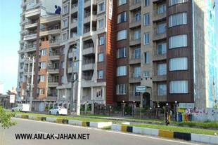 آپارتمان در شمال سرخرود کد ملک : 265
