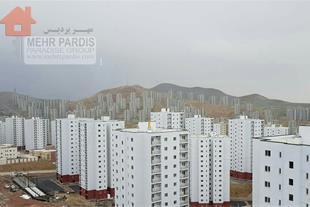 خرید و فروش آپارتمان در پردیس - 86 - 120 متر - 1