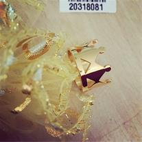 انگشتر عمده کینگ و کوئین در زیوران