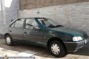 خواستار خرید خودرو اردی شهر مراغه وبناب هستم
