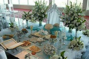 گالری گل فردیس ، قبول سفارش انواع گل مراسم