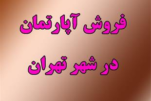 فروش 100 مترآپارتمان در قلهک تهران  کد 878