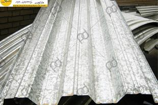 تولید و فروش مستقیم ورق عرشه فولادی