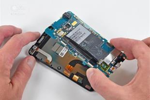 آموزش تعمیرات موبایل به صورت تخصصی