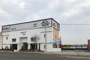 نمایندگی فروش محصولات بهمن دیزل - 1