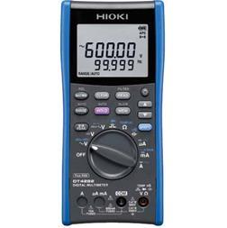 مولتی متر حرفه ای دیجیتال هیوکی مدل HIOKI DT-4282 - 1
