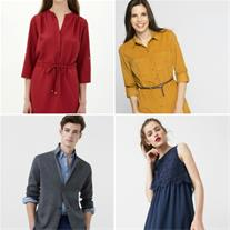 فروشگاه آنلاین لباس زنانه و مردانه - 1