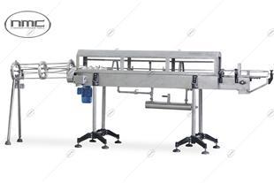 دستگاه شستشو ، استریل شیشه و قوطی فلزی مدل  KPT 40