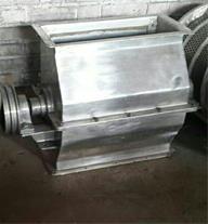 چرخ گوشت صنعتی - مدل kpt 4001
