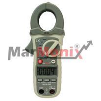 کلمپ آمپرمتر 400 آمپر MARMONIX MCA-203