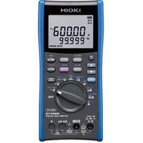 مولتی متر حرفه ای دیجیتال هیوکی مدل HIOKI DT-4282