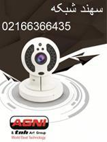 نصب و فروش دوربین و DVR برند AGNI