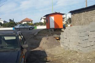 خرید و فروش زمین تجاری شهر ساحلی شمال نور امیراباد