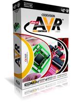 آموزش Codevision AVR - 1