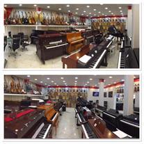 فروش انواع پیانوهای دیجیتال