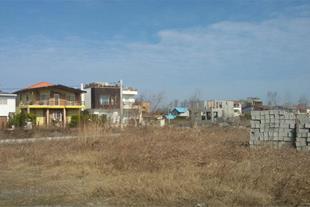 خریدوفروش زمین توبافت شهرکی  - 12000 متر