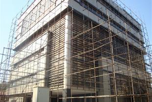 بازسازی و تعمیرات ساختمان - نوسازی ساختمان