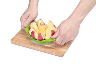 اسلایسر سیب و میوه اصل