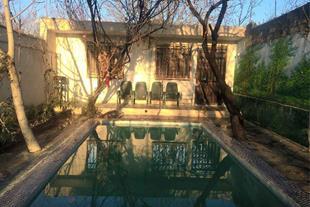 باغ در کهنز شهریار