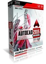 آموزش AutoCAD 2015-2D&3D