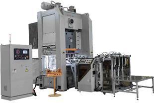 ورق آلومینیومی و دستگاه های تولید ظروف آلومنیومی
