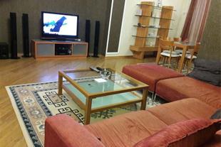 اجاره ماهانه و روزانه آپارتمان مبله تهران