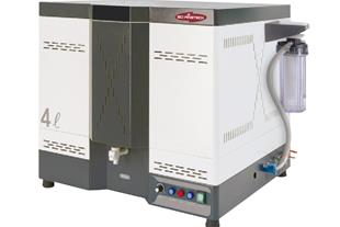 آب مقطرگیری 4 لیتری فول اتوماتیک مدل FTAWS-701